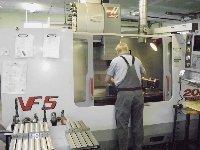 Seifert CNC - Unternehmen