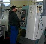 Mitarbeiter Seifert Metallverarbeitung