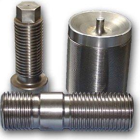 Seifert CNC Techniken - Beispiele unserer Produktion