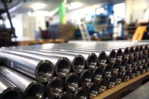 Seifert CNC Fertigung