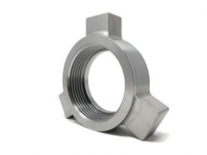 Seifert CNC Fertigungsverfahren