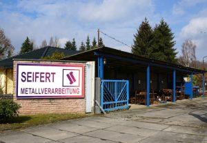 Seifert Metallverarbeitung Beetzendorf GmbH - Anfahrt